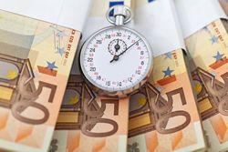 Mistä joustoluottoa 200 euroa