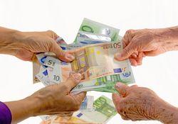 Mistä joustoluottoa 300 euroa
