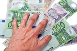 Mistä joustoluottoa 400 euroa