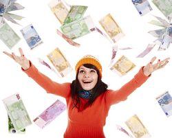 Mistä joustoluottoa 500 euroa