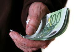 Mistä joustoluottoa 800 euroa