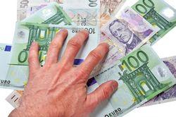 Mistä 2000 euron joustoluottoja