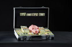 Mistä joustoluottoa 9000 euroa?