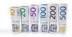 Mistä joustoluottoa 7000 euroa?