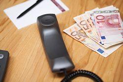 Mistä joustoluottoa 1400 euroa lainaan?